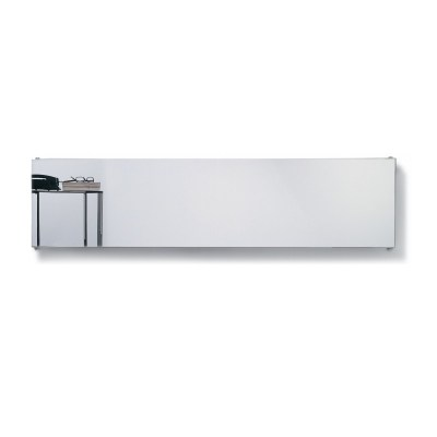 Радиатор отопления ICE INOX REFLEX FINISH HORIZONTAL SINGLE